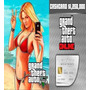 Gta V Grand Theft Auto V Ps3 + Tarjeta Tiburon Blanco