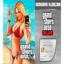 Gta V Grand Theft Auto V Ps3 + Tarjeta Tiburon Blanco