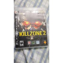 Killzone 2 Para Ps3