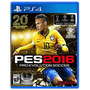 ..:: Pro Evolution Soccer 2016 M S I::.. Ps4 En Start Games