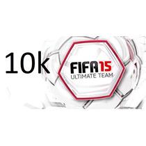 Monedas Ultimate Team Fifa 15-16 De Ultimate Team