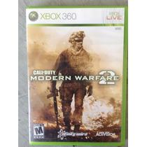 Call Of Duty Modern Warfare 2 Seminuevo