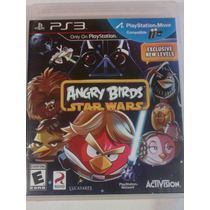 Angry Birds Star Wars - Ps3 - Game Freaks