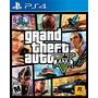 Grand Theft Auto V - Playstation 4 [descargar Código]