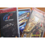 Juegos Para Psp God Of War, Juiced 2 Y Gran Turismo