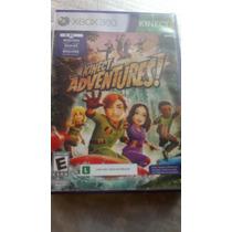 Kinect Adventure V/c