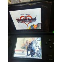 Kingdom Hearts Nintendo Ds