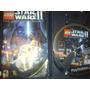 Star Wars Ii Lego Play 2 Solo Es La Caja El Disco Se Rompio