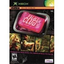 Fight Club El Club De La Pelea Xbox
