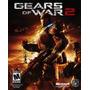 Gears Of War 2 Xbox 360 Juego Del Año