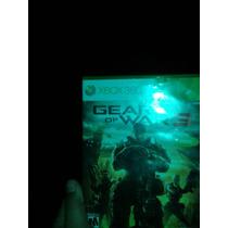 Cambio Gears Of Wars 3
