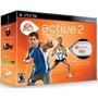 Ea Sports Active 2 Personal Trainer Ps3 Nuevo Y Sellado Fdp