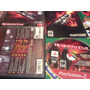 Resident Evil Outbreak Conpatible Con Ps2 Slim Y Ps3 Retro