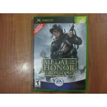 Medalla De Honor, Front Line Xbox