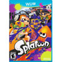 ..:: Splatoon ::.. Para Nintendo Wii U En Start Games.