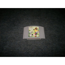 International Super Star Soccer 98 Para Nintendo 64,checalo.