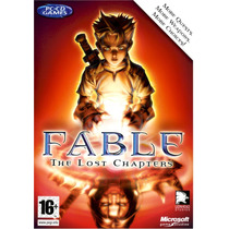 Fable The Lost Chapters Juego Para Pc Vv4