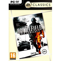 Battlefield Bad Company 2 Juego Para Pc Vv4