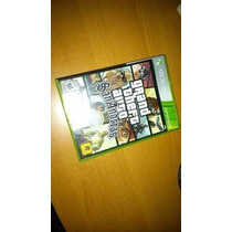 Grand Theft Auto San Andreas Nuevo Y Sellado