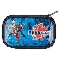 Estuche Protector Para Nintendo Ds Lite Dsi 3ds Bakugan