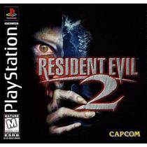 Resident Evil 1 Remasterizado + Re 1+ 2 + Re Operation Racon