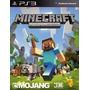 Minecraft Ps3 En Español