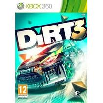 Dirt 3,batman,saints,hitman,ea Y + Juegos Xbox 360 Licencia