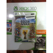 Fifa South Africa 2010 Seminuevo Xbox 360 En Igamers