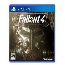 °° Fallout 4 Para Ps4 °° En Bnkshop