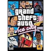 Grand Theft Auto Vice City [código De Juego Online]