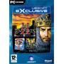 Age Of Empires 2 Gold Juego Computadora Y 2 Expansiones Vv4