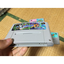 Rockman X2 Super Nintendo Japones