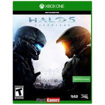 :: Halo 5: Guardians M S I :: Para Xbox One En Start Games