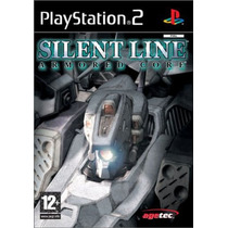 Silent Line Armored Core Ps2*