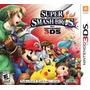 Super Smash Bros 3ds Nuevo Citygame
