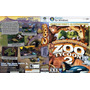 Video Juego Zoo Tycoon 2 Microsoft Modelo Axb-00038