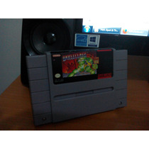 Battleclash Super Nintendo Snes Para Tu Coleccion!