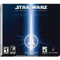 Star Wars Jedi Knight Ii: Jedi Outcast - Windows