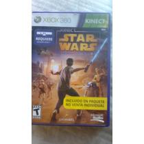 Kinect Star Wars V/c