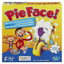 Pie Divertido Classic Game Face Pocket Juegos De Mesa Para F