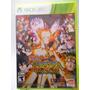 Naruto Shippuden: Ultimate Ninja Storm Revolution Xbox 360