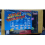 Space Invaders Snes Super Nintendo Completo Nuevo Y Sellado