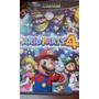 Mario Party 4 Completo Para Nintendo Gamecube