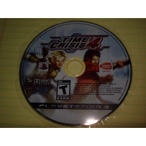 Juego Play Station 3 Ps3 Time Crisis 4 Disco Mdn