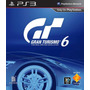 Gran Turismo 6 Ps3 + Online Pass
