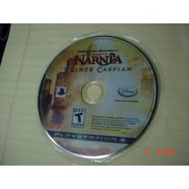 Juego Play Station 3 Ps3 Narnia Prince Caspian Disco Mdn
