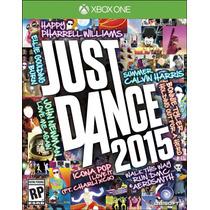 Just Dance 2015 Xbox One Videojuego Sellado Nuevo Original