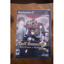Shin Megami Tensei: Devil Summoner 2