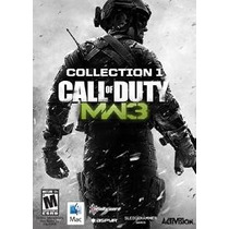 Call Of Duty: Modern Warfare 3 Collection 1 [online Código D