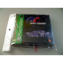 Ps1 Playstation One Gran Turismo 1 Original Perfecto